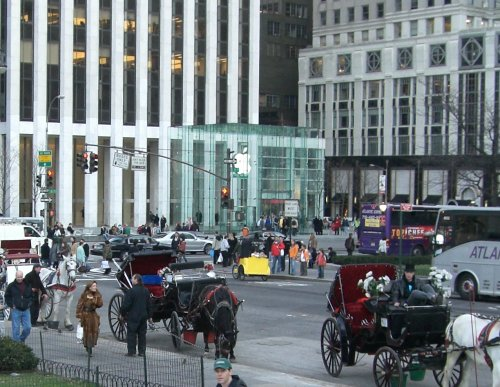 Apple store new york 5th avenue bericht